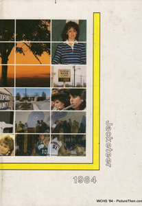 1984-Yearbook