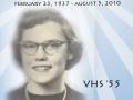 Wanda Montgomery Baker '55 (Web)