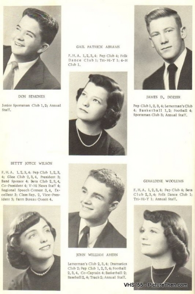 Woodford Reserved | 1955 Jacketeer