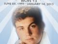 Logan Ray Hayes '13 (Web)