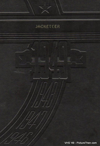 1949-Yearbook