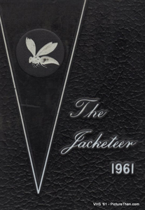 1961-Yearbook