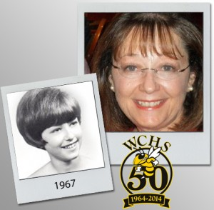 Gretchen Portwood '67