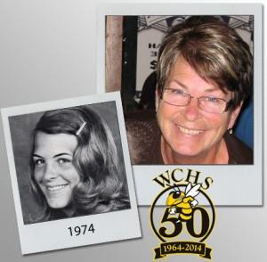 Kelly Glass '74
