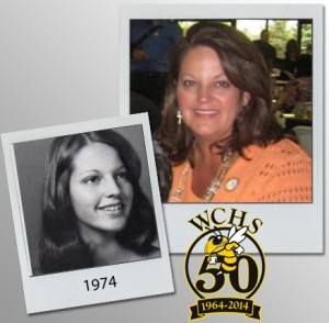 Lisa Hahn Acree '74