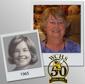 Nancy Parker Chapman '65